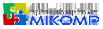 MIKOMP – Ozorków, usługi informatyczne, strony www, hosting, poczta elektroniczna